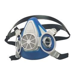 Respirador de Medio Rostro...